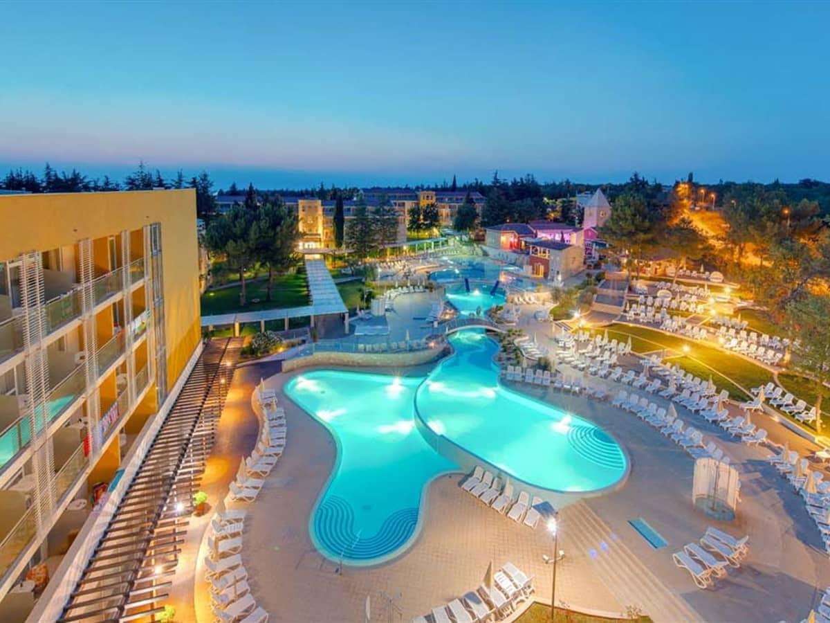 Hotel Sol Garden Ista  for Plava Laguna