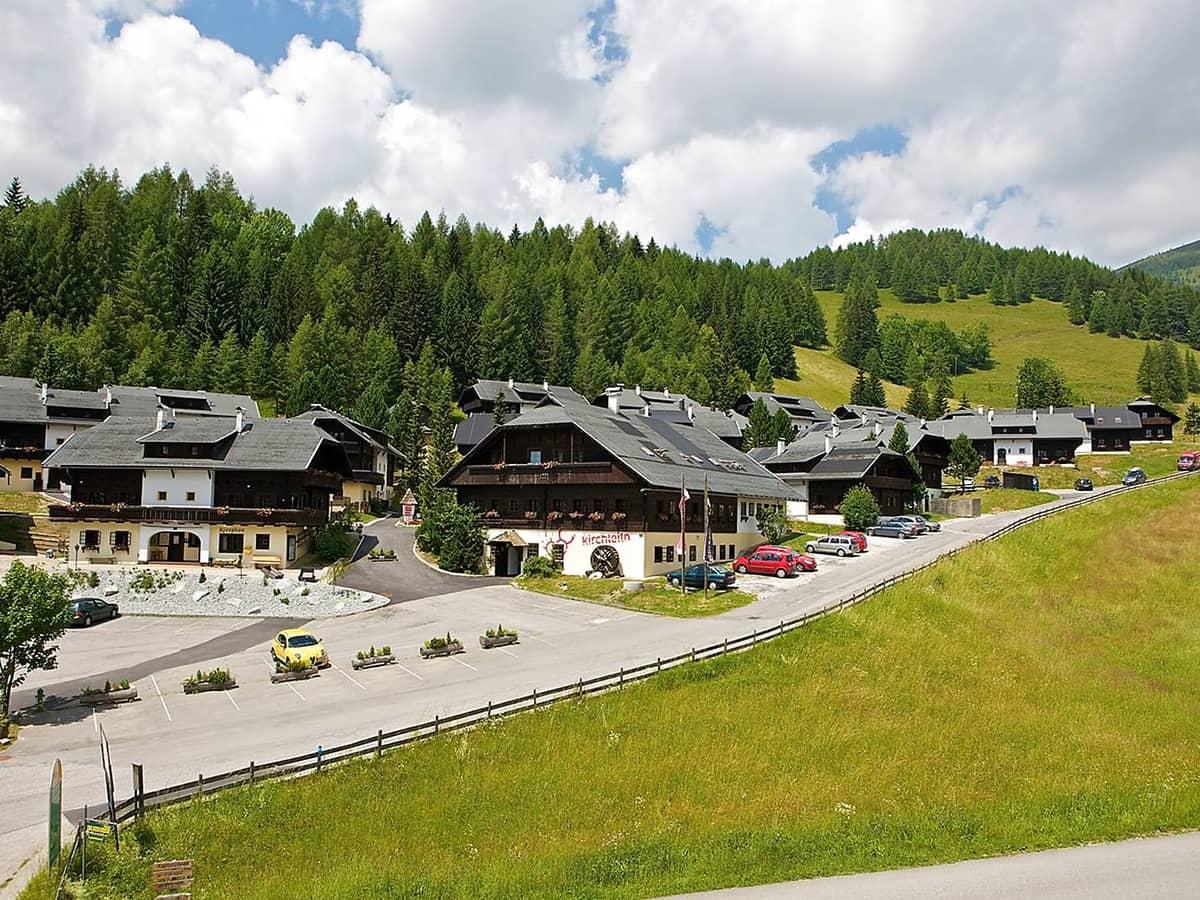 Turističko naselje Dorf Kleinwild