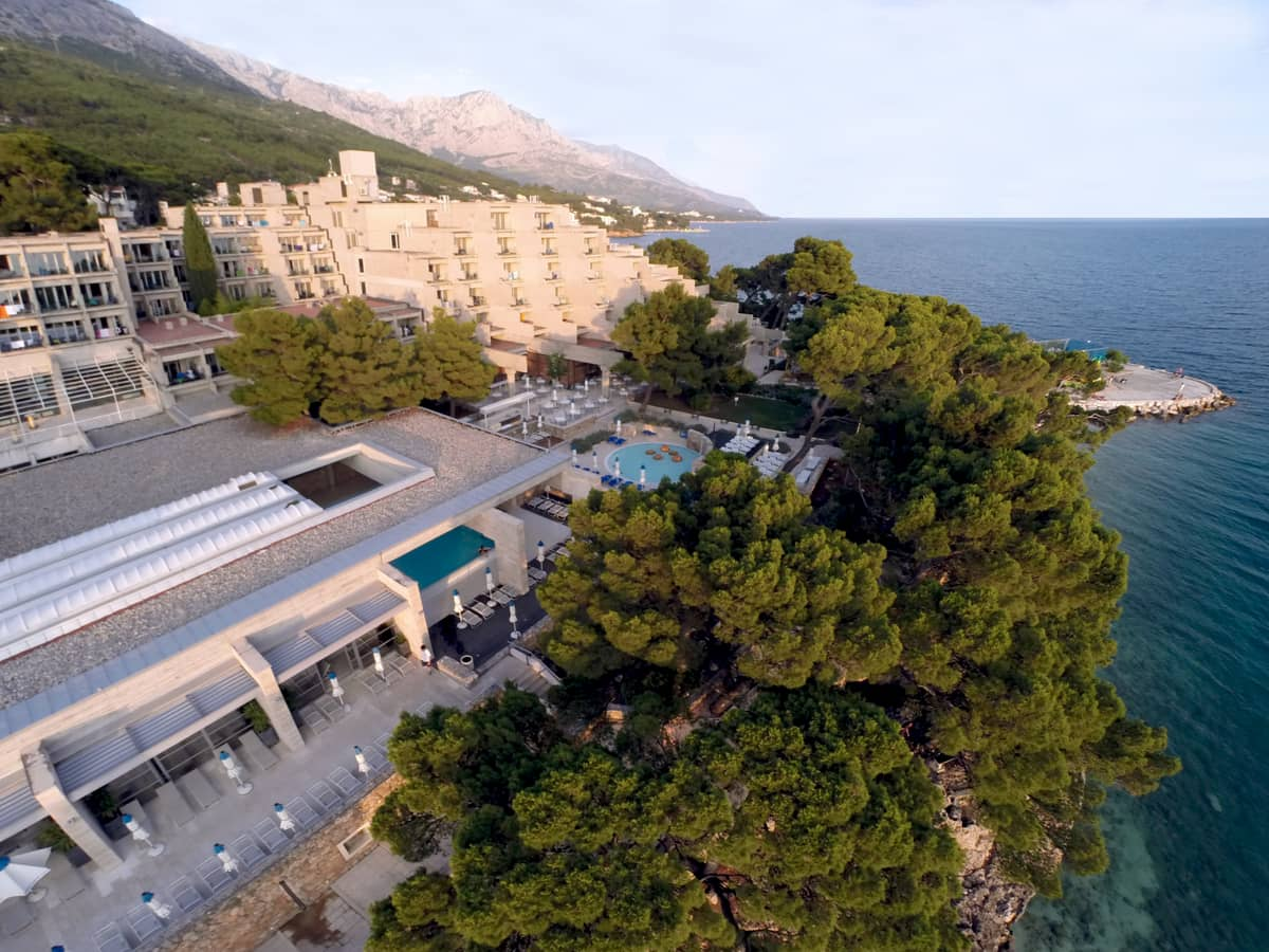 Hotel Bluesun hotel Soline
