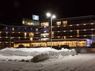 Hotel Bohinj Eco