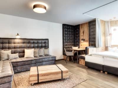 Hotel Dolomiten Residenz Sporthotel Sillian