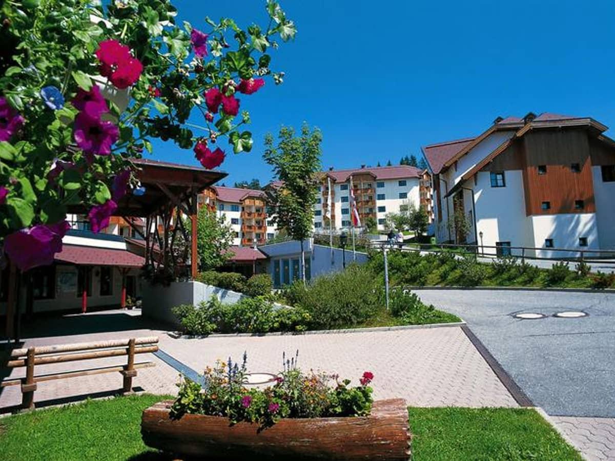 Turističko naselje Kanzelhöhe Apartments & More
