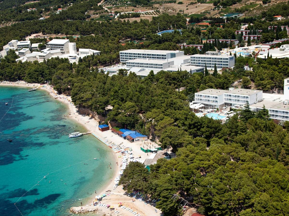 Hotel Bluesun Hotel Borak