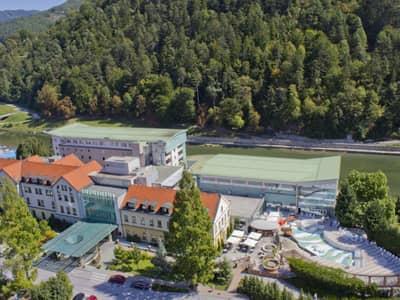 Hotel Zdravilišče  Laško