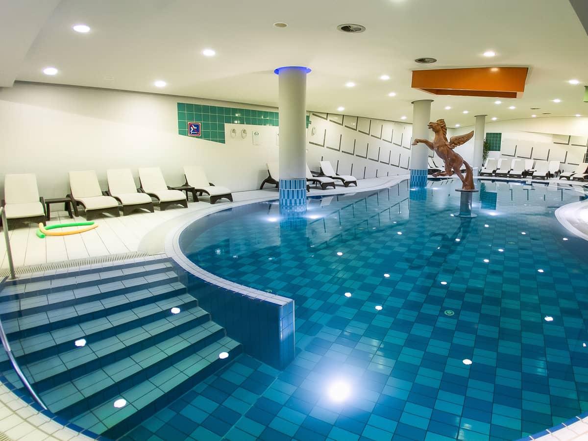 Hotel Grand  Sava